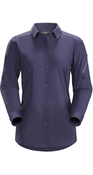 Arc'teryx W's Fernie LS Shirt Marianas